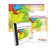 Excel XP Essentials Training CD